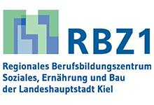 Logo RBZ1 Kiel
