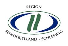 Logo Region Sonderjylland Schleswig