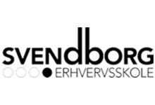 Logo Svendborg Erhversskole