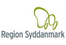 Logo Syddanmark